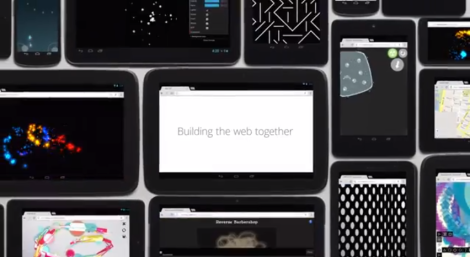 BuildingtheWebTogether