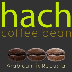 hach coffee bean