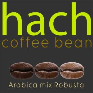 hach coffee bean